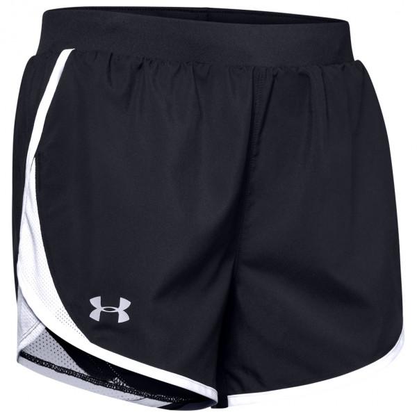 Women's UA Fly By 2.0 Short - Running shorts
