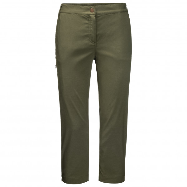 Jack Wolfskin - Women's Senegal Pants - Shorts