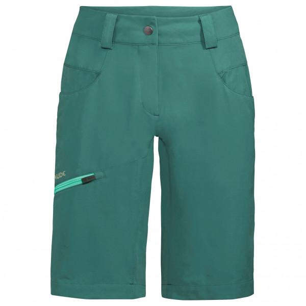 Vaude - Women's Skarvan Bermuda - Pantalones cortos