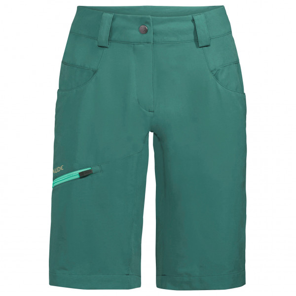 Vaude - Women's Skarvan Bermuda - Shorts