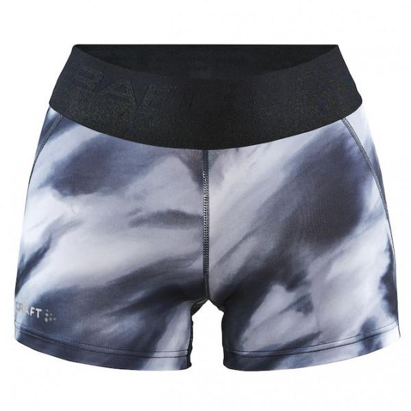 Craft - Women's Core Essence Hot Pants - Pantalones cortos de running