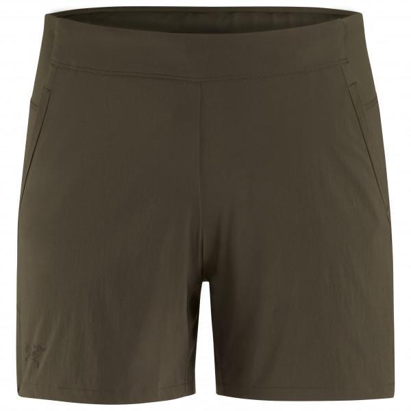 Arc'teryx - Women's Taema Short 6'' - Pantalones cortos