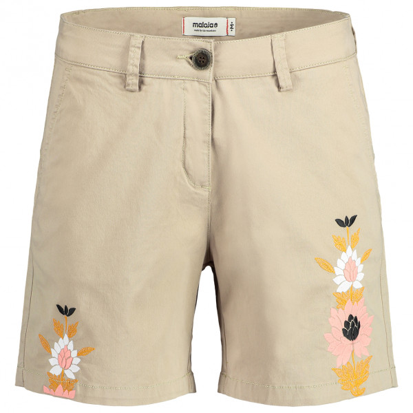 Maloja - Women's PotentillaM. - Shorts