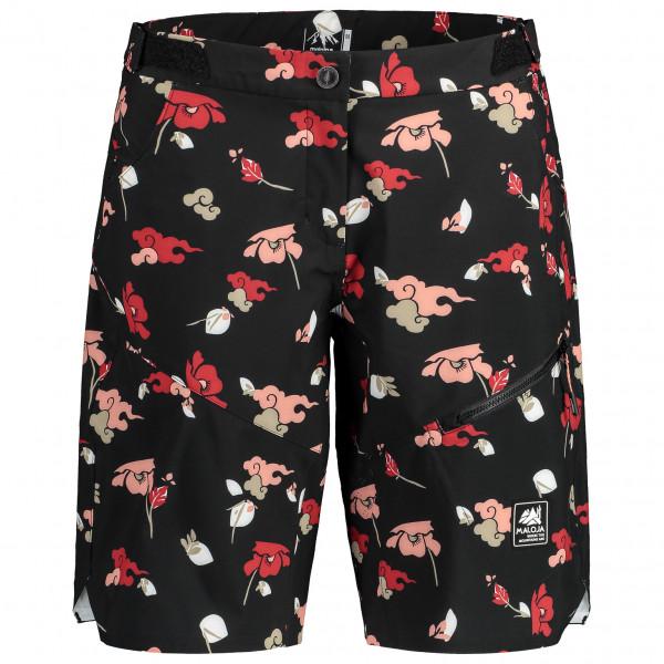 Maloja - Women's RoschiaM. Printed - Pantalones cortos