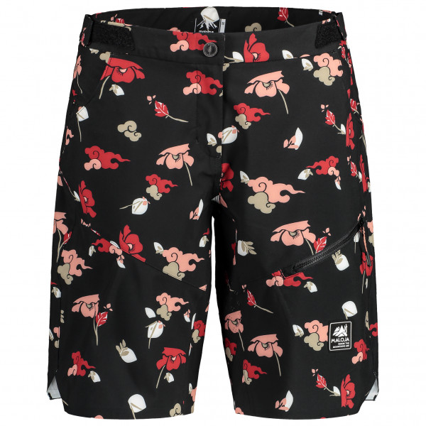Maloja - Women's RoschiaM. Printed - Shortsit