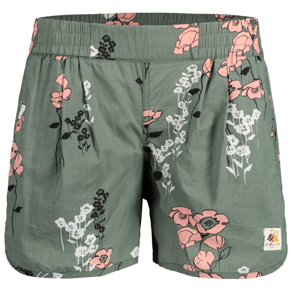 Maloja - Women's UrschaiaM. - Shorts