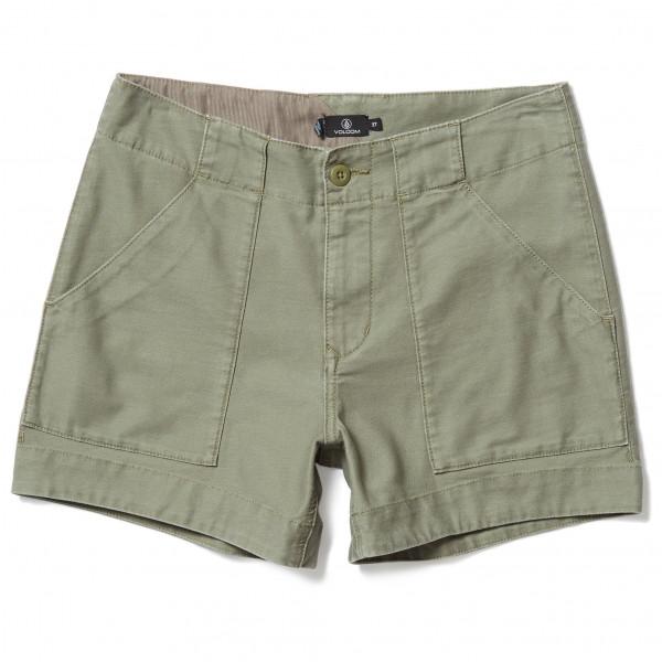 Volcom - Women's Army Whaler Short - Shorts