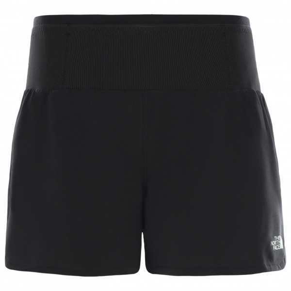 The North Face - Women's Flight Better Than Naked Short - Laufshorts