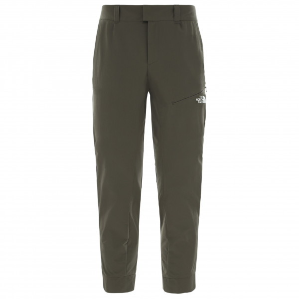 The North Face - Women's Inlux Cropped Pant - Trekkinghose