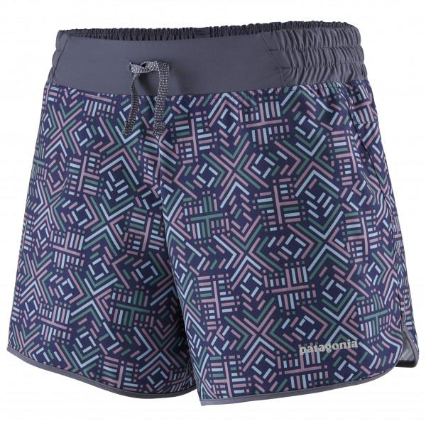 Women's Nine Trails Shorts - Running shorts