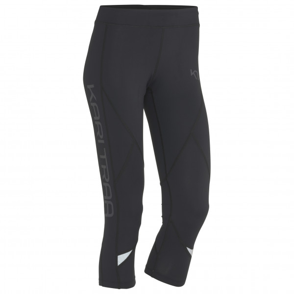 Women's Louise 3/4 Tights - 3/4 running tights