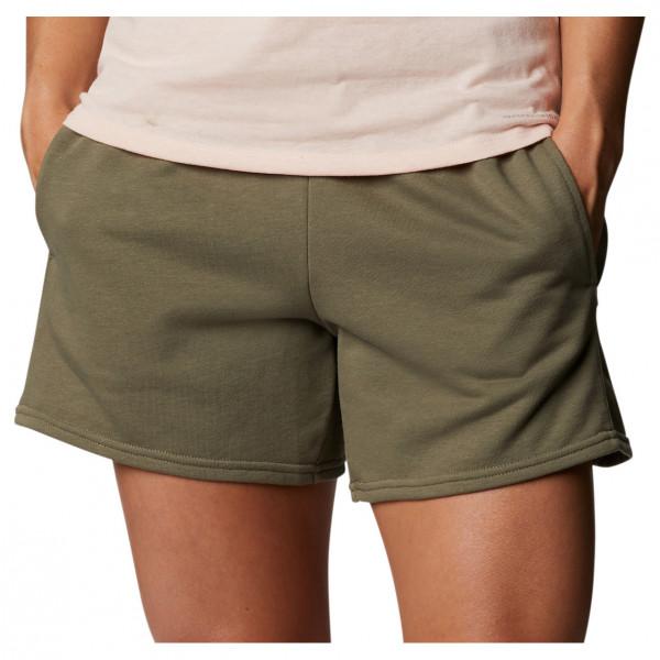 Women's Columbia Logo II French Terry Short - Shorts