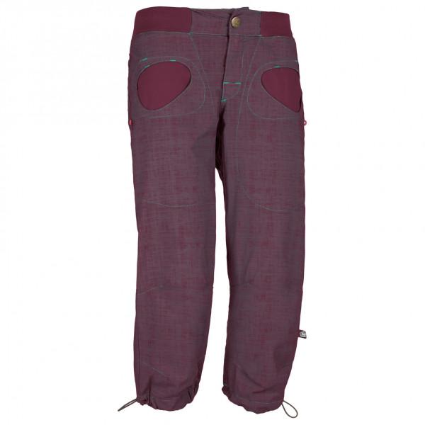 Women's Onda ST 3/4 - 3/4 length trousers