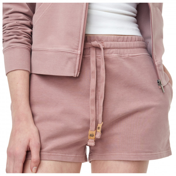 Women's French Terry Fulton Short - Shorts