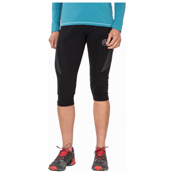 La Sportiva - Women's Triumph Tight 3/4 - Shorts