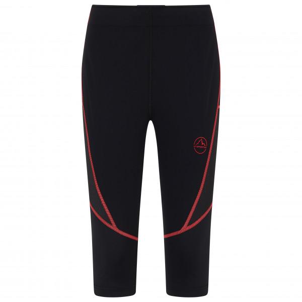 La Sportiva - Women's Triumph Tight 3/4 - Shorts