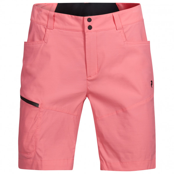 Peak Performance - Women's Iconiq Long Shorts - Pantalones cortos