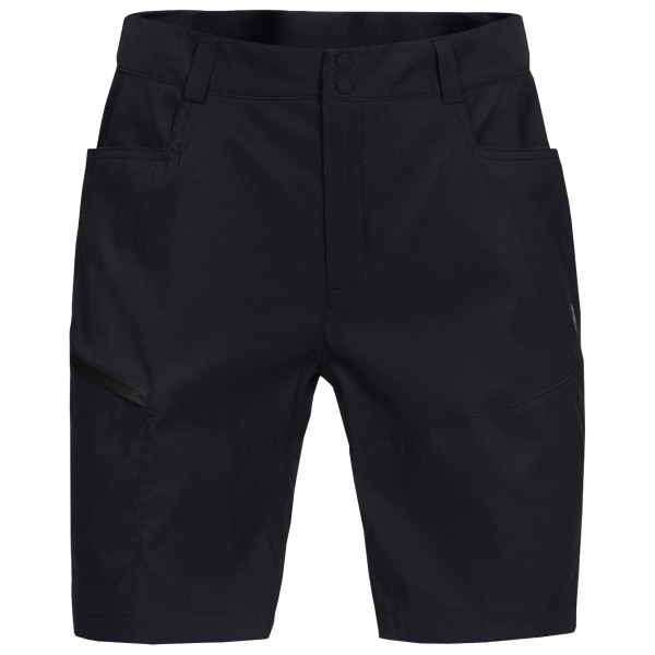 Peak Performance - Women's Iconiq Long Shorts - Shortsit