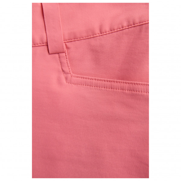 Women's Iconiq Long Shorts - Shorts