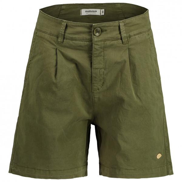 Maloja - Women's BaldrianM. - Shorts