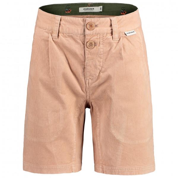 Maloja - Women's DrosselM. - Shorts