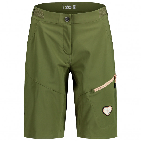 Maloja - Women's RoschiaM. - Pantalones cortos