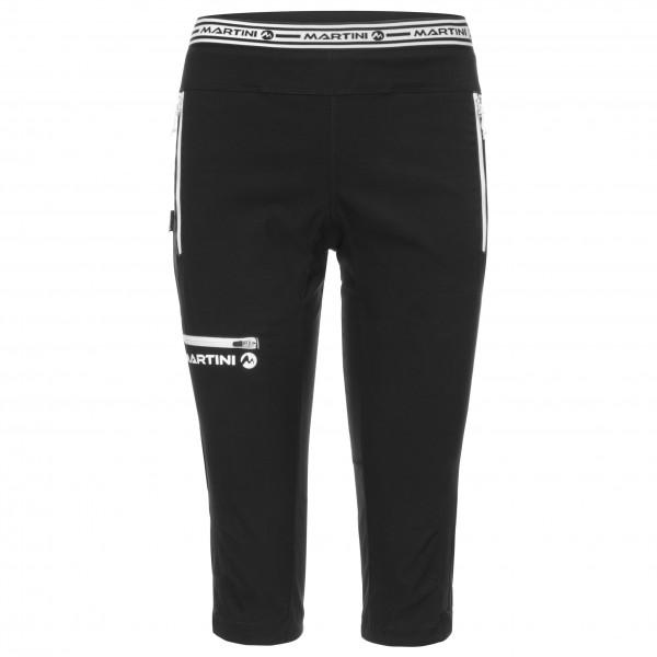 Women's Capri - 3/4 length trousers