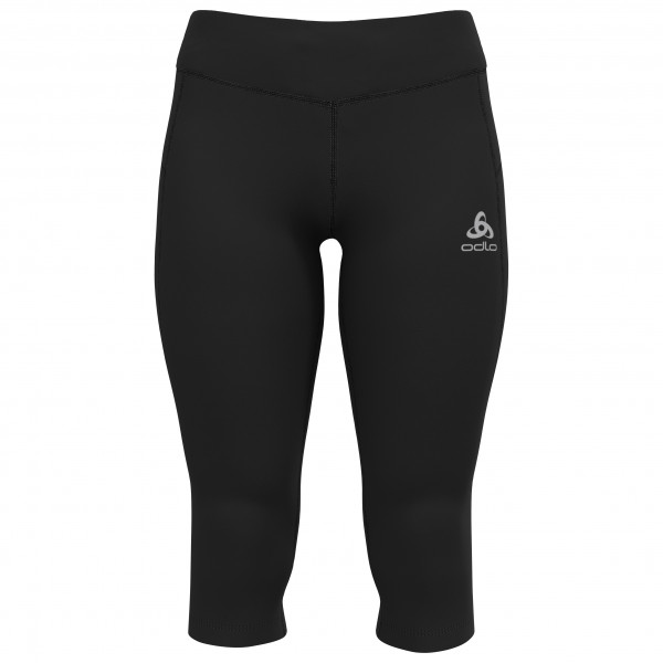 Odlo - Women's Tights 3/4 Essentials Soft - Shorts