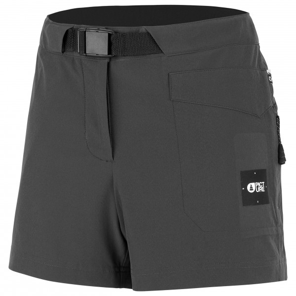 Picture - Women's Camba Stretch Shorts - Shorts
