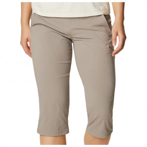 Mountain Hardwear - Women's Dynama/2 Capri - Shorts