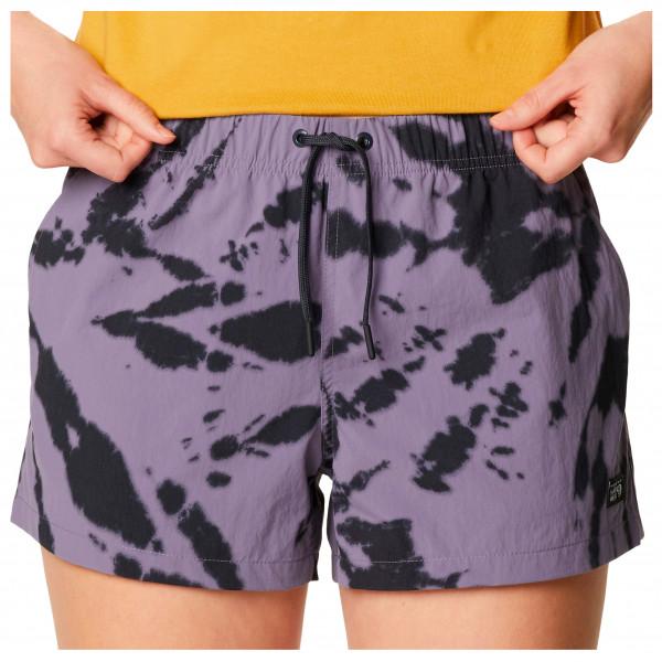 Women's Printed Stryder Swim Short - Shorts