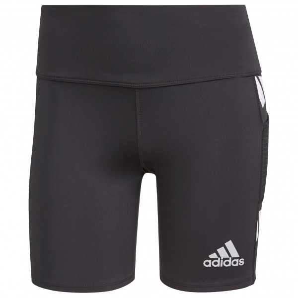 adidas - Women's Celebration Short Tight - Pantalones cortos de running