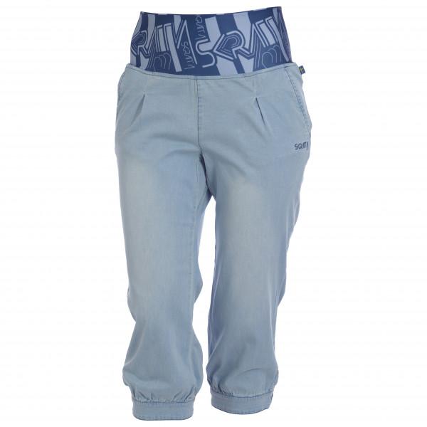 Women's Zoe 3/4 Pant - 3/4 length trousers