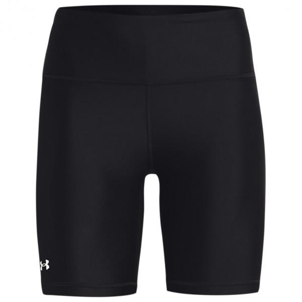 Women's Heatgear Armour Bike Shorts - Shorts