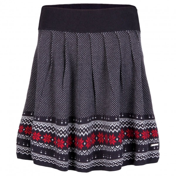 Alprausch - Women's Winter-Ida - Rok
