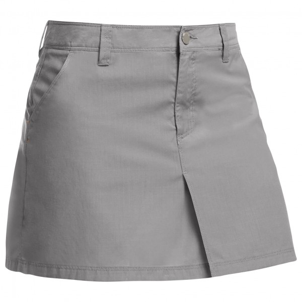 Icebreaker - Women's Destiny Skirt - Rock