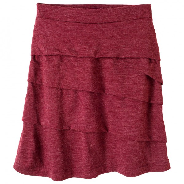 Prana - Women's Leah Skirt - Rock
