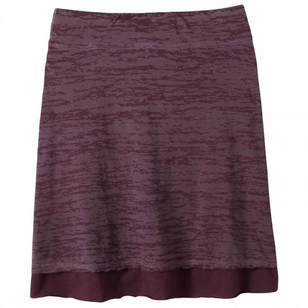 Prana - Women's Tyda Skirt - Rock
