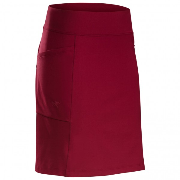 Arc'teryx - Women's Roche Skirt - Hame