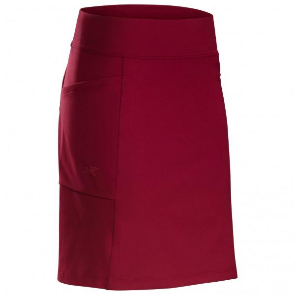 Arc'teryx - Women's Roche Skirt - Rock