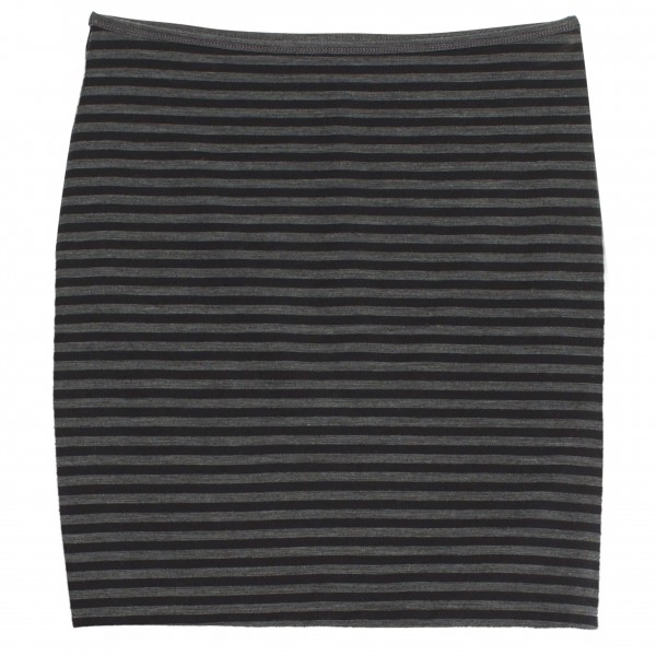 Icebreaker - Women's Tsveti Skirt Stripe - Rock