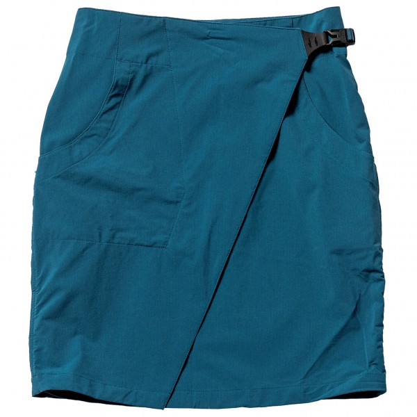 Klättermusen - Women's Vanadis Skirt - Skirt