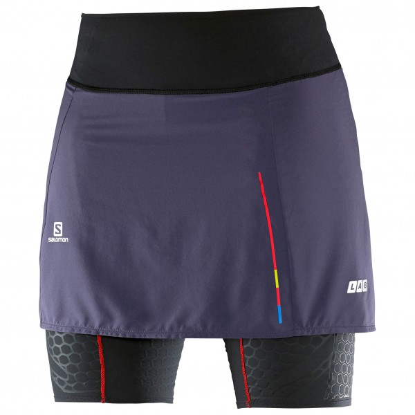 Salomon - Women's S-Lab Exo Skort - Jupe de running