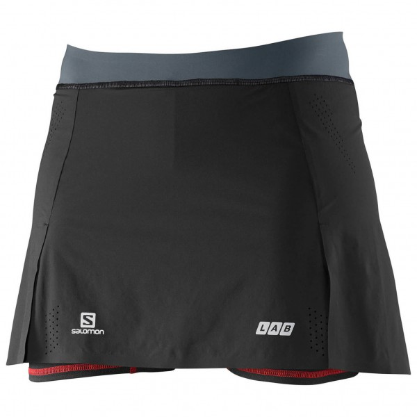 Salomon - Women's S-Lab Sense Skort - Jupe de running