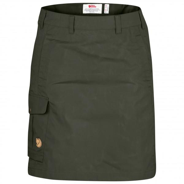 Fjällräven - Women's Övik Skirt - Jupe