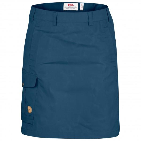 Fjällräven - Women's Övik Skirt - Rok