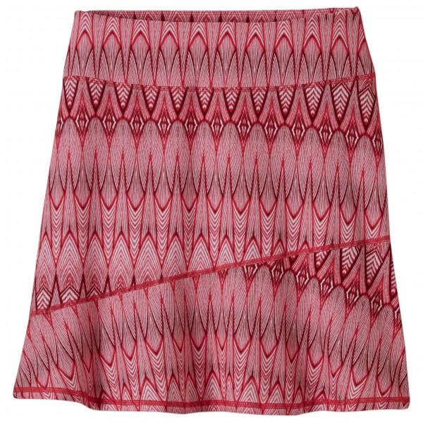 Prana - Women's Deedra Skirt - Rock