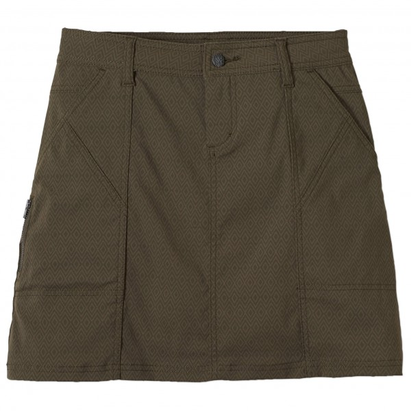Prana - Women's Monarch Skirt - Rock