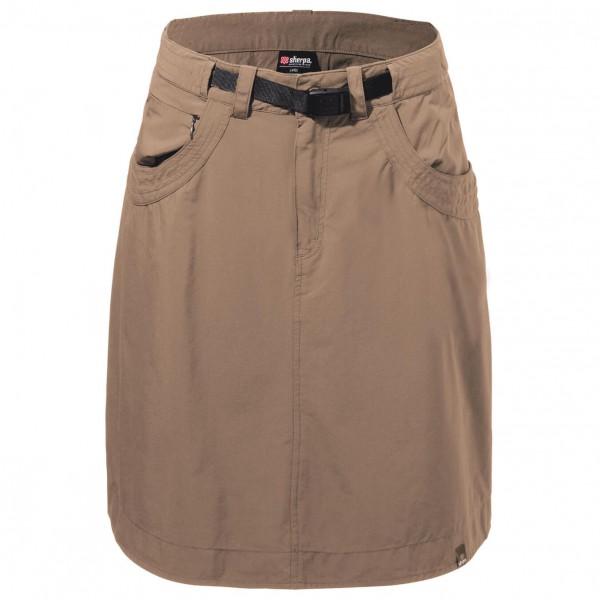 Sherpa - Women's Mina Skirt - Skirt