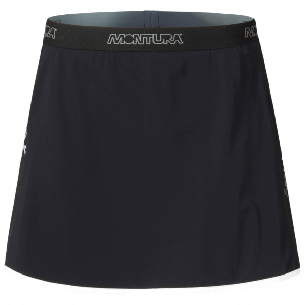 Montura - Run Skirt + Shorts Woman - Juoksuhame